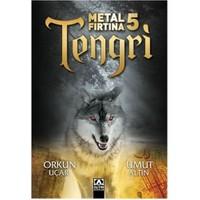 Metal Fırtına 5: Tengri - Umut Altın