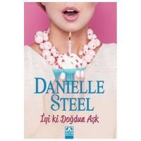 İyi Ki Doğdun Aşk-Danielle Steel