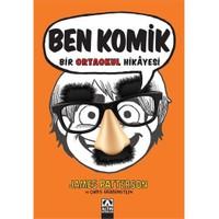 Ben Komik - Chris Grabenstein