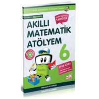 Matemito Akıllı Matematik Atölyem 6. Sınf