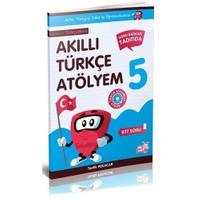 Arı Yayıncılık 5. Sınıf Türkçemino Akıllı Türkçe Atölyem