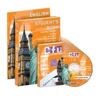 Efu İngilizce Öğrenim Seti - Elementary Levels (vcd)