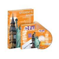 Efu İngilizce Öğrenim Seti - Elemantary Levels - Dvd