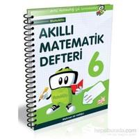 Arı Yayıncılık 6. Sınıf Matemito Akıllı Matematik Defteri