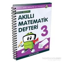 Arı Yayıncılık 3. Sınıf Matemito Akıllı Matematik Defteri