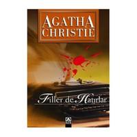 Fillerde Hatırlar - Agatha Christie