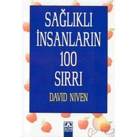 Sağlıklı İnsanların 100 Sırrı ( The 100 Simple Secrets Of Healthy People )