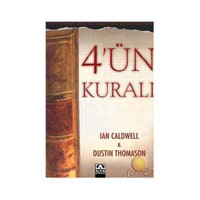 4'ün Kuralı ( The Rule Of Four )