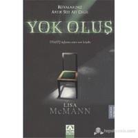 Yok Oluş-Lisa Mcmann