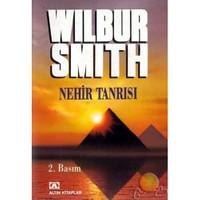 Nehir Tanrısı ( River God ) - Wilbur Smith