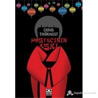 Postacının Aşkı-Denis Theriault
