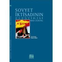 Sovyet İktisadının Eleştirisi