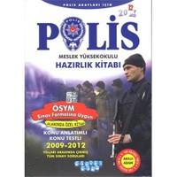 Akıllı Adam Polis Meslek Yüksekokulu Hazırlık Kitabı 2012