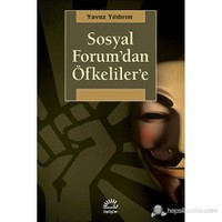 Sosyal Forum'Dan Öfkeliler'E-Yavuz Yıldırım