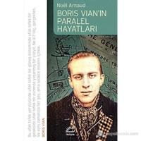 Boris Vian'ın Paralel Hayatları