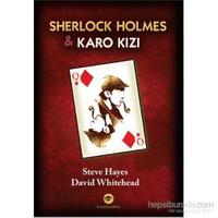 Sherlock Holmes ve Karo Kızı