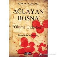 Ağlayan Bosna