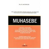Muhasebe - Kpss A Grubu