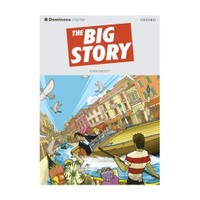 The Big Story (starter) ( Audi Available)