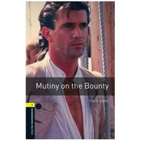 Mutiny On The Bounty (stage 1) ( Audi Available)