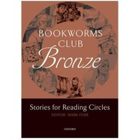 Bookworms Club Bronze (stages 1 And 2)