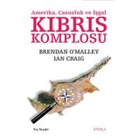 Kıbrıs Komplosu - (Amerika, Casusluk ve İşgal)