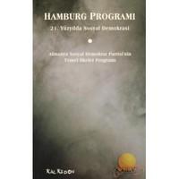 Hamburg Programı - 21. Yüzyılda Sosyal Demokrasi