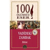 Vadideki Zambak-Honore De Balzac