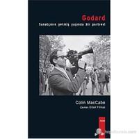 Godard (Sanatçının Yetmiş Yaşında Bir Portresi)