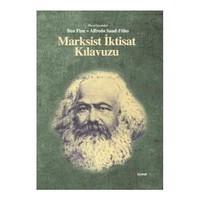 Marksist İktisat Kılavuzu-Ben Fine