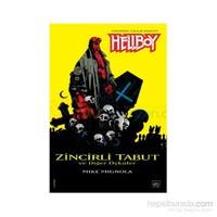 Hellboy-Zincirli Tabut 3