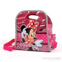 Yaygan 72840 Minnie Mouse Beslenme Çantası