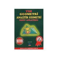 Zafer YGS Geometri-Analitik Geometri Konu Anlatımlı