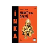 İnka II - Monco'nun Öfkesi (Cep Boy)