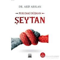 Pusudaki Düşman - Şeytan-Arif Arslan