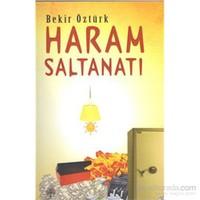 Haram Saltanatı-Bekir Öztürk