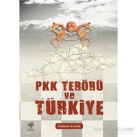 Pkk Terörü Ve Türkiye-Osman Ararat