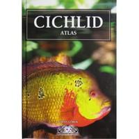 Cichlid Atlas (Ciklet Atlası - Akvaryum Balıkları)