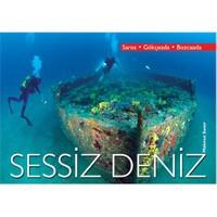 Sessiz Deniz - (Saros - Gökçeada - Bozcada)