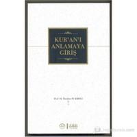 Kur An I Anlamaya Giriş-İbrahim H. Karslı