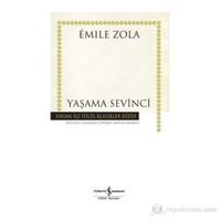 Yaşama Sevinci-Emile Zola