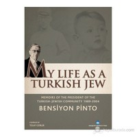 My Life As a Turkish Jew