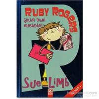 Ruby Rogers: Çıkar Beni Buradan!-Sue Limb