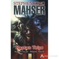 Mahşer - Kaptan Trips (The Stand - Captain Trips) - Stephen King