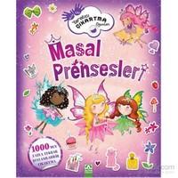 Masal Prensesleri-Fiona Phillipson