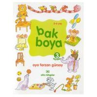 Bak Boya - 3 - Oya Ferzan Gürsoy