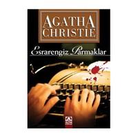 Esrarengiz Parmaklar - Agatha Christie