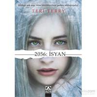 2056: İsyan-Teri Terry