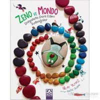 Zeno Ve Mondo - Dalgalarla Dans Eden Kurbağalar-Nilay Yılmaz