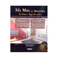 3Ds Max Ve Mental Ray - İç Mekan Uygulamaları